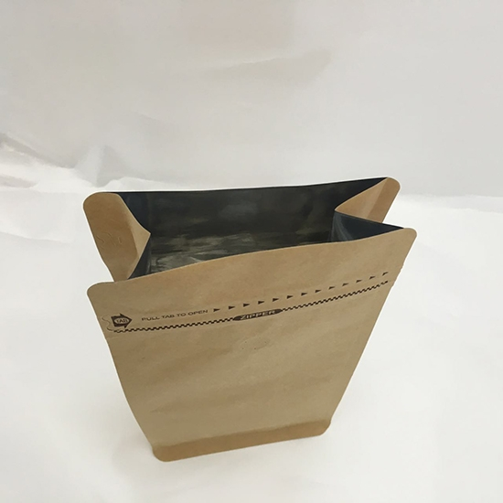 One pound air valve packing bag