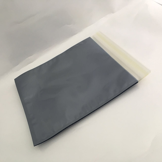 Shield envelope self adhesive bag